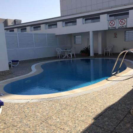 Photo of Avari Hotel Apartments Al Barsha Dubai