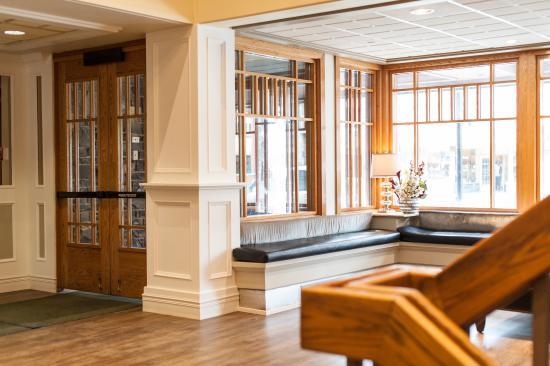 Mount Royal Hotel: Lobby