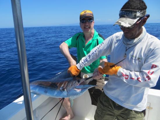 Fishing Costa Rica Experts