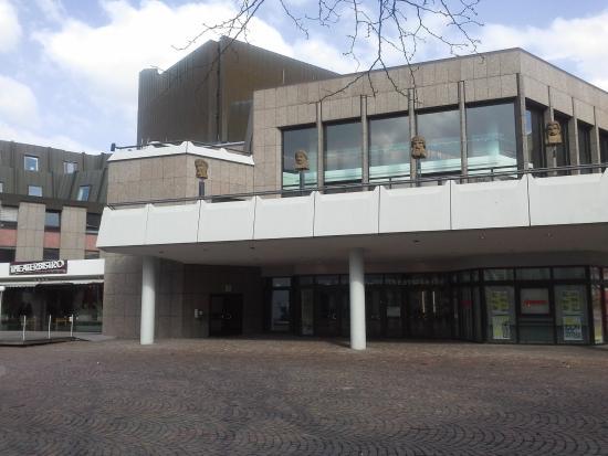 Stadttheater Heilbronn