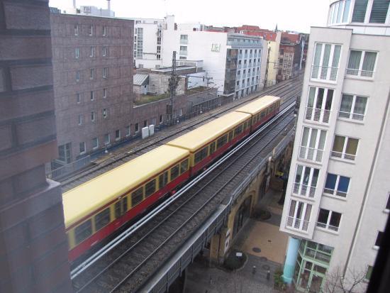 s or u picture of hampton by hilton berlin city west berlin rh tripadvisor co uk