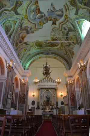 Chiesa della Madonna della Catena