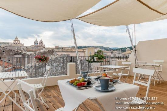 B&B TERRAZZA DEI SOGNI - UPDATED 2018 Prices & Reviews (Ragusa ...