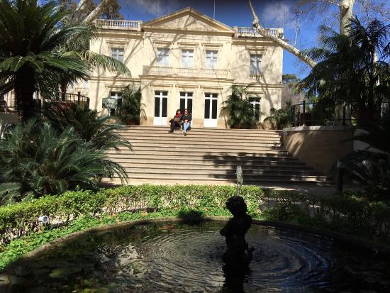 Amor picture of jardin botanico historico la concepcion for Bodas jardin botanico malaga