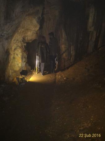 Astim Cave
