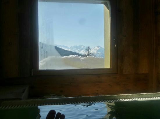 Hotel La Chance: Relax !