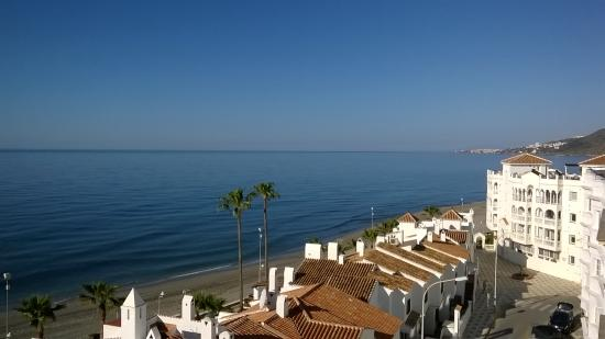 Photo of Hotel Perla Marina Nerja