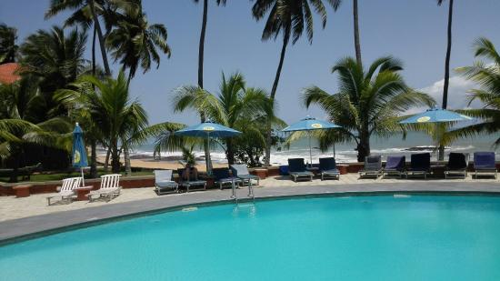 Coconut Grove Beach Resort Photo De