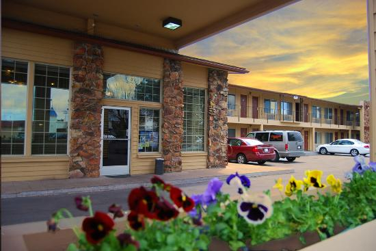 Photo of Cimarron Inn Klamath Falls