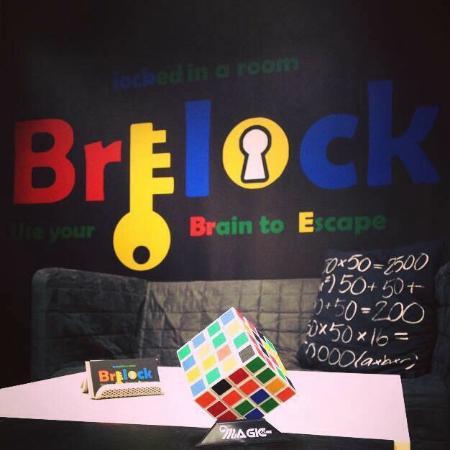 Brelock