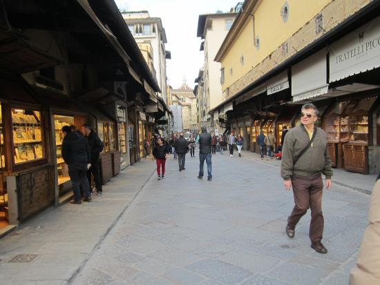 Ponte vecchio - Negozi orafi - Foto di Ponte Vecchio, Firenze - TripAdvisor