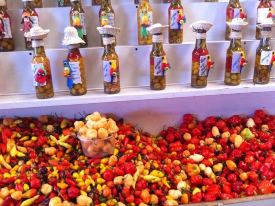 Thales Ferraz Municipal market