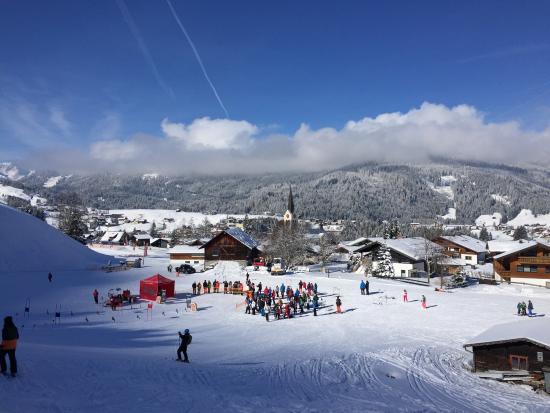Skischule Riezlern