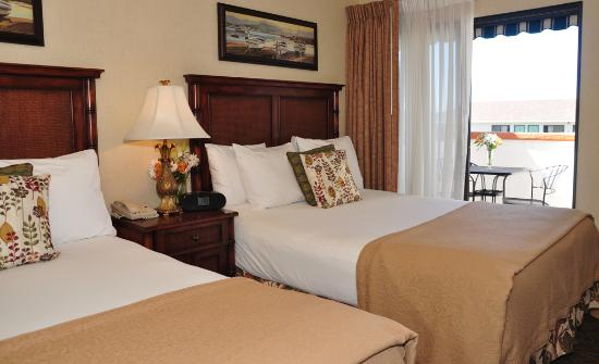 oxford suites pismo beach updated 2018 prices hotel. Black Bedroom Furniture Sets. Home Design Ideas