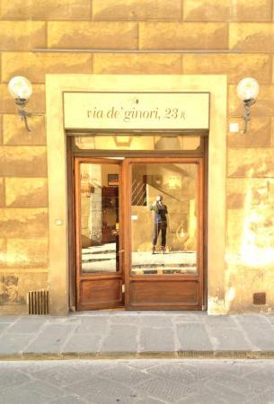 Via de' Ginori, 23r