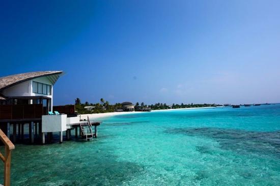 Viceroy Maldives Foto
