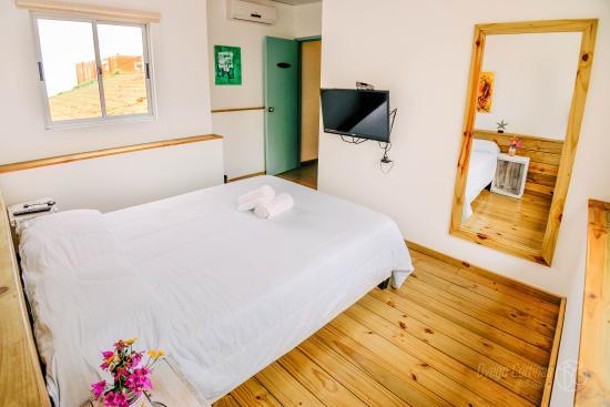 TAS D VIAJE Hostel - Surfcamp - Suites