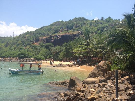 Jungle Beach Resort Sri Lanka Galle