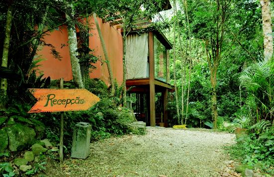 Hostel Bambu Floripa
