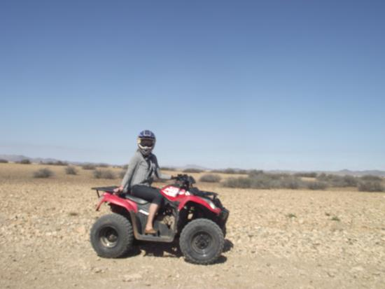 Marrakesh Quad: Quad Biking in Marrakech