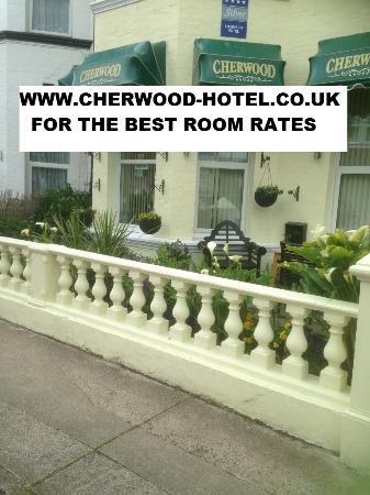 The Cherwood: exterior
