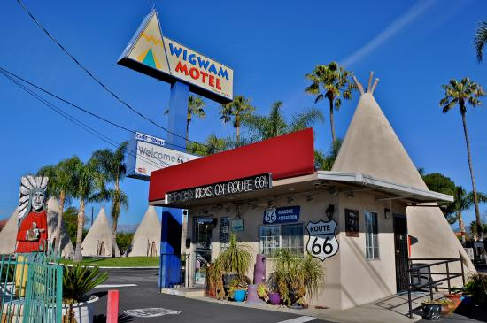 Motel Prices California