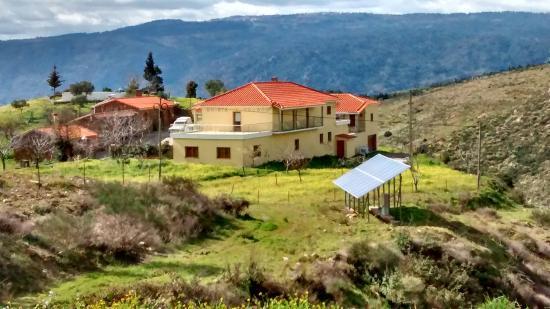 Quintas do Valbom e Cuco