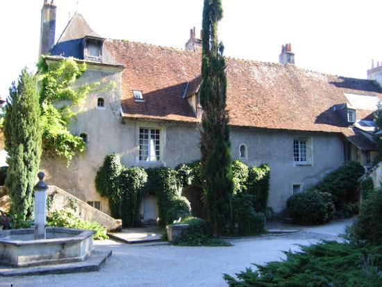 Chateau de Nazelles Amboise