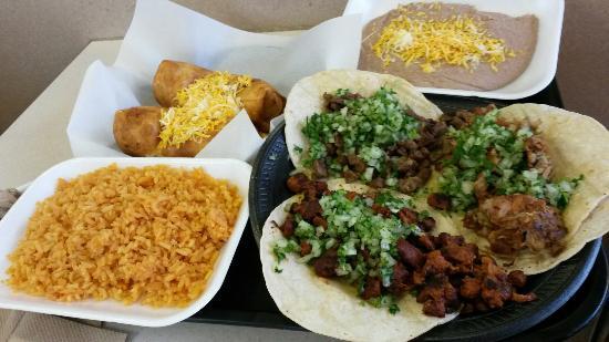Rancheritos Mexican Food