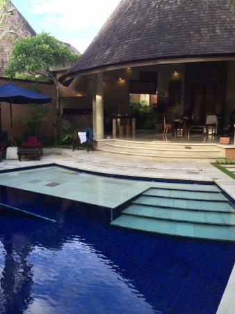 Love this Villa!