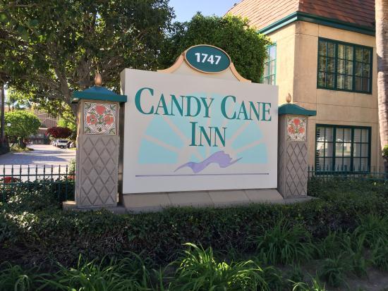 Room photo candy cane inn anaheim tripadvisor