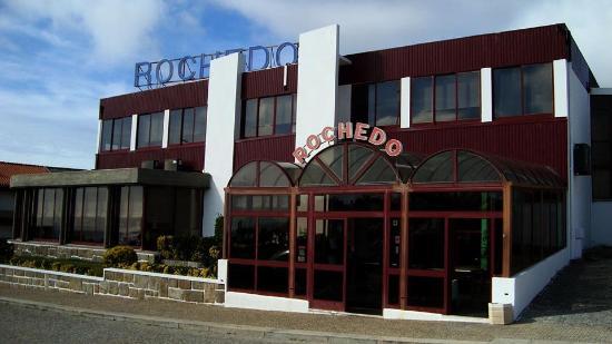 Restaurante Rochedo
