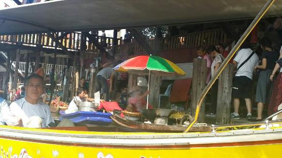 Nakhon Pathom Floating Market: IMG-20160313-WA0233_large.jpg