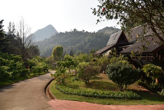 Angkhang Nature Resort Photo