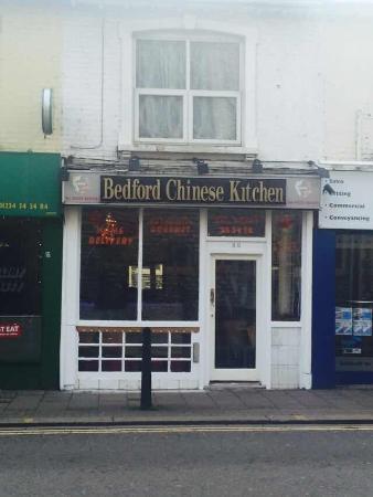 Bedford Chinese Kitchen