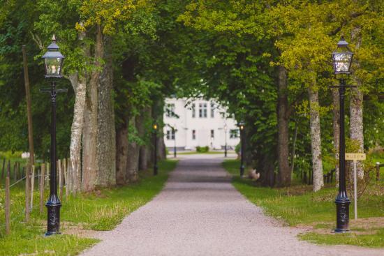 Ruders Mansion