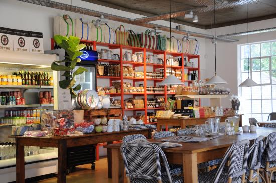 Ou Meul Bakery Du Toitskloof