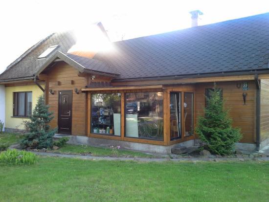 Guest House Sampetera Maja Riga