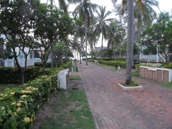 NishaVille Resort Resmi
