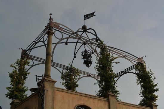 Montespertoli, Itália: Tenuta corbinaia