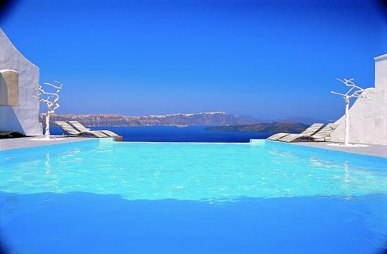 Astarte suites santorini greece hotel reviews photos price comparison tripadvisor - Infinity pool europe ...