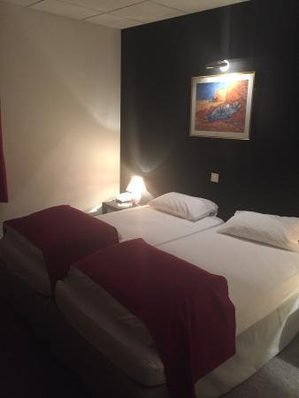 Hotel Des Cepages