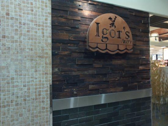 igor s pastry galaxy mall surabaya restaurant reviews phone rh tripadvisor com