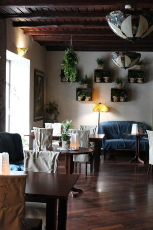 Restauracja Gajowa 12