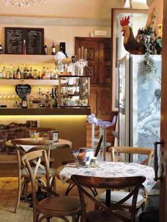 Cafe Palais Ansermin