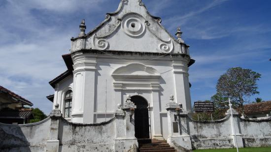 Dutch Reformed Church: Dutch Church