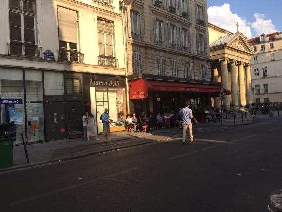 Comptoir Turenne, 70 Rue de Turenne, 75003 Paris, France - Picture ...