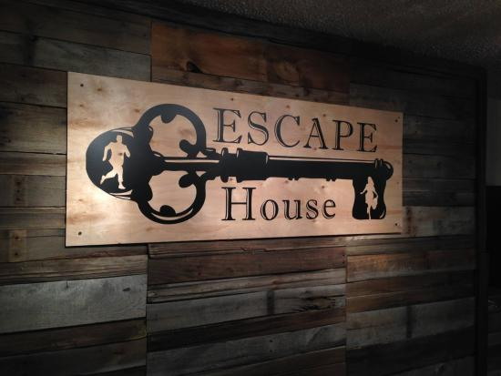 The Escape House - Rexburg