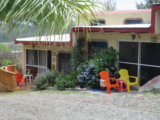 Excellent Place Review Of Hotel Perico Ajijic Mexico