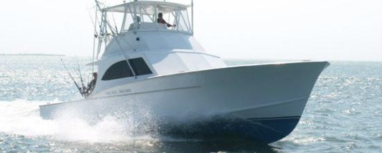 Longer Days Sportfishing